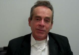 Dr. Ryan Scott